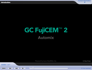 FuijCEM2 tutorial